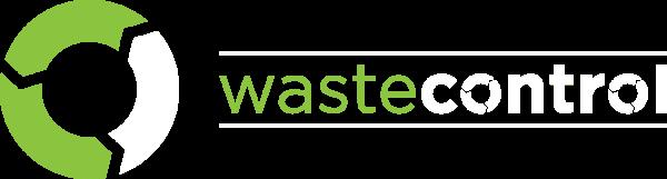 Waste Wordmark