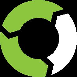Waste Control Icon