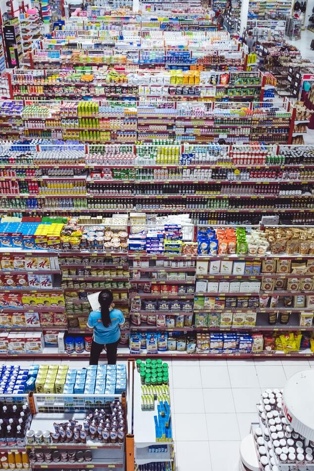 Discount Retail Chain Waste Savings