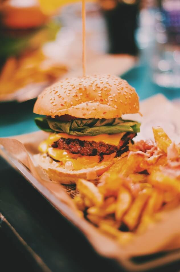 fast food chain savings