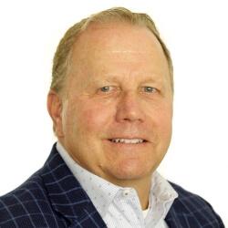 David Fahrion Waste Control President
