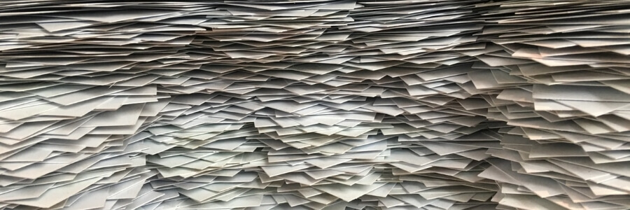 make your business paper less