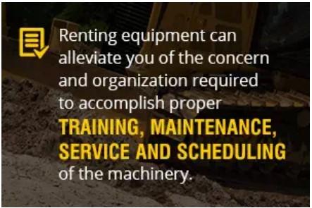 10 - Eliminate Maintenance and Repair Costs